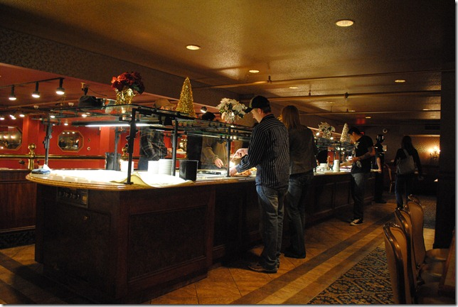 photo of Gold Dust Buffet in Deadwood